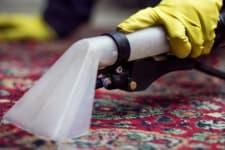 Химчистка и чистка ковров