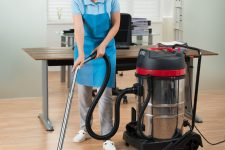 Качественная уборка – залог успеха